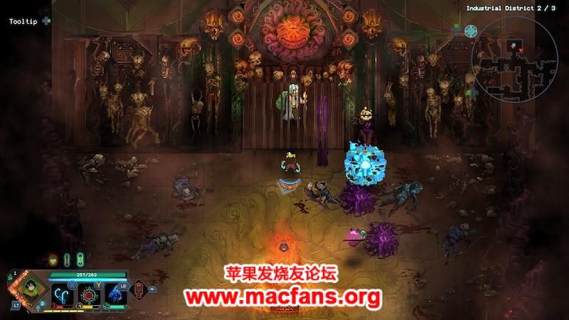 莫塔之子 Children of Morta 1.0.2 Mac 原生破解版角色扮演游戏插图