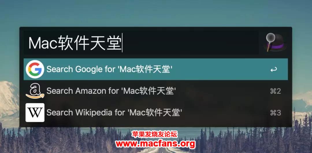 《超nice!众望所归的Mac效率神器 Alfred 4 别错过!》