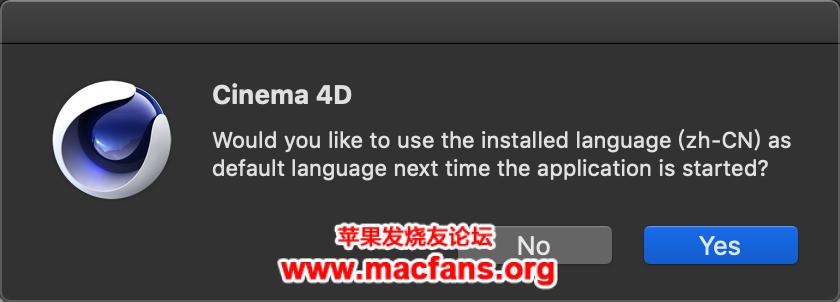 Mac 专业三维(3D)建模神器 Cinema 4D Studio 3D动画设计工具插图10