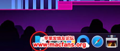 啊哈!Mac 超赞 Finder 访达增强小工具 TotalFinder插图3